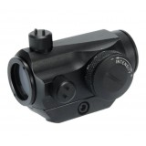 Aimpoint Micro T-1 1X24 Red & Green Dot Scope